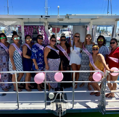 Gold Coast Cruise Gift Voucher