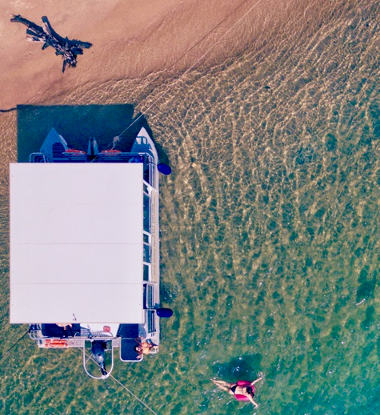 Gold Coast Party Cruise