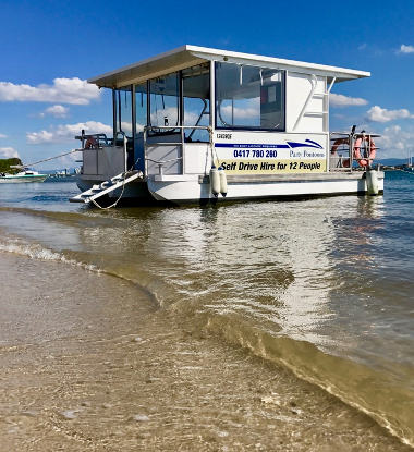 Gold Coast Party Boat